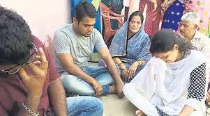 Seeking Pune Sangli Custodial Seeking Probe By Cbi Kothale S
