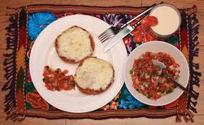 meals from around the world at home mexican with