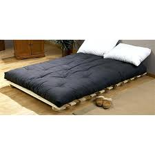 Convertible Wooden Sofa Bed King Size Leather Bed Frame The Shelby Double Cushion Convertible