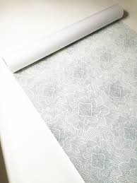 easy remove wallpaper for apartments removable wallpaper pinstripe floral perfect for renters