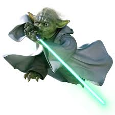 Yoda Character Giant Bomb