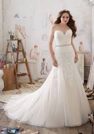 mori bridal mila wedding dress style 3215 morilee
