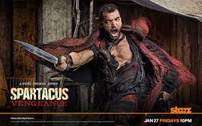 spartacus vengeance wallpapers and theme for windows 7 wallpaperdeck