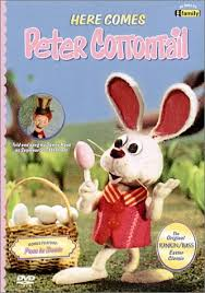 here comes cottontail danny kaye paul frees