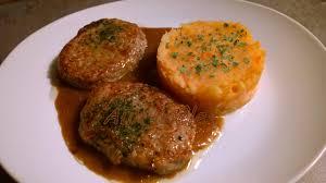 cuisiner des crepinettes crépinettes de porc jus de veau