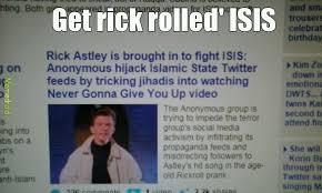 Rick Roll Memes - the best rick rolled memes memedroid
