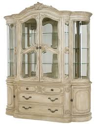 jessica mcclintock boutique china cabinet by american drew home