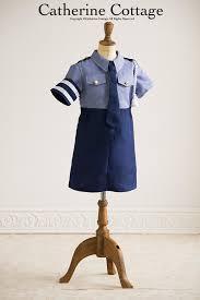 Kids Police Halloween Costume Catherine Cottage Rakuten Global Market U0027s Child Halloween
