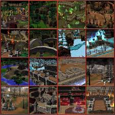 dungeon siege map project dungeon siege ii plains of tears hive