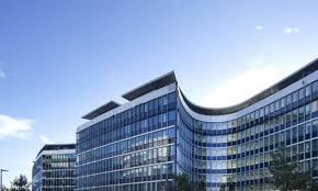 siege de bfm tv unilever s installe dans le plus grand bâtiment à énergie positive