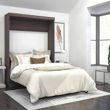 Bedroom Sets Baton Rouge Baton Rouge Full Wall Bed Grey