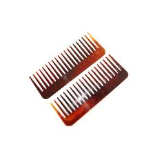 afro comb plastic wide tooth hair comb small detangle afro comb buy
