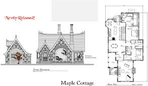 perfect storybook house plans onestory cottage design by homes a