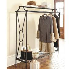 niles double coat rack coat racks spare bedroom ideas and basements niles double coat rack ballard designsdressing