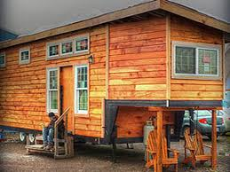 Gooseneck Tiny House Stunning Tiny House Built On A Gooseneck Tiny House Plans For A Gooseneck Trailer