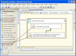 Alter Table Add Partition Automating Sliding Window Table Partitioning Sqlserversea