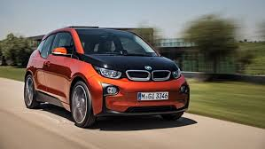 bmw 3i electric car bmw introduces the i3 electric car with optional range extending