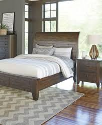 Coventry Bedroom Furniture Collection Ember 3 Piece Queen Bedroom Furniture Set With Dresser Furniture