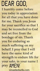 prayer of the day a of thankfulness lord amen and
