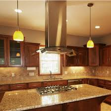 range in island kitchen how a beautiful kitchen island can change the decor 24 best