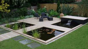 pond diy backyard pond above ground pond diy fish pond