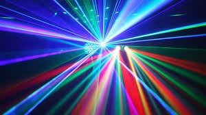 disco light party disco lighting setup demo