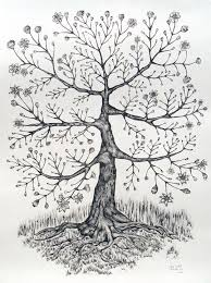 13 best tree images on pinterest drawing trees anniversary
