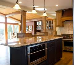 Built In Kitchen Islands The Perfect Place Blog Kitchen Island Ideas We Love