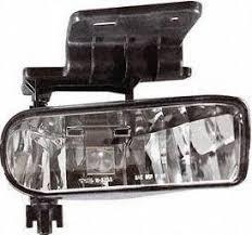 2001 chevy silverado fog lights 99 02 chevy chevrolet silverado pickup fog light rh passenger side