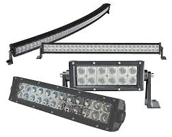 Led Fog Light Bar by Promaxx Led Light Bar Free Shipping On Offroad Led Bars