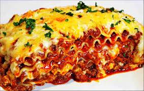 thanksgiving lasagna recipe homemade lasagna recipe how to make the best italian lasagna
