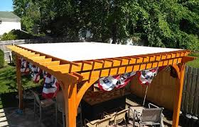 Covered Patio Ideas For Large by Pergola Decor Wooden Pergola Design Ideas With Covered Patio