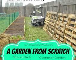 Raised Beds For Gardening 8 Steps To Garden Success In Zone 8b Preparednessmama