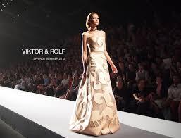 rolf s viktor rolf s s 2012 models com mdx