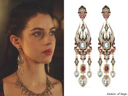 percossi papi earrings the cw s fashion style
