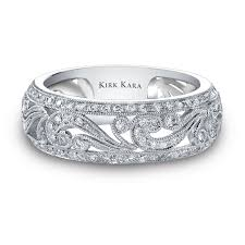 unique wedding bands for unique womens engagement rings lake side corrals