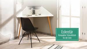 Schreibtisch Ums Eck Noook Moderne Designmöbel Für Ecken Und Nischen