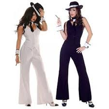 Halloween 20s Costumes Gangster Costume Female Roaring 20s Mobster Halloween