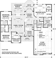 exclusive inspiration best floor plans for a home 4 plan designs