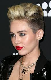 haircuts and color for spring 2015 miley cyrus diverse short hairstyles for spring 2015 hairstyles