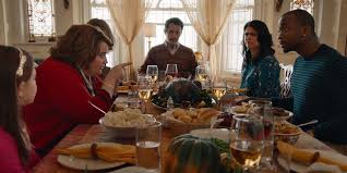 what really happened thanksgiving nate jackson how to talk to your liberal relatives at