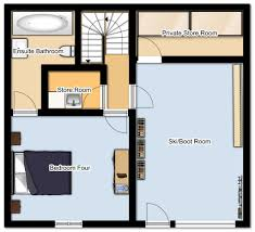 ski chalet house plans chalet cofis self catering les gets rushadventures