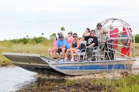 fan boat tours florida everglades private airboat tour wooten s everglades airboat tours