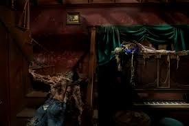 who plays chance at halloween horror nights zones revealed for halloween horror nights 2017