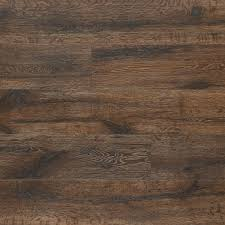 Laminate Flooring With Underpad Attached Warm And Inviting Tudor Oak Planks Laminate Flooring By Quick