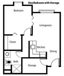 Studio Apartment Floor Plans Small Studio Apartment Floor Plans Independent U0026 Assisted