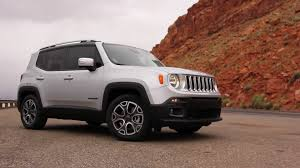 jeep renegade branco the 2015 jeep renegade for a generation of jeep