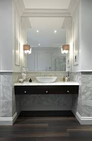 Wainscoting Bathroom Ideas by 109 Best Bathroom Images On Pinterest Bathroom Ideas Room And