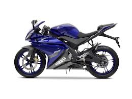 yamaha yzf r125 race replica yzf r 125 manual review motorcycles