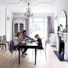 Terrace Dining Room Terrace House Tour Ideal Home